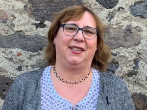 Maria Seibert